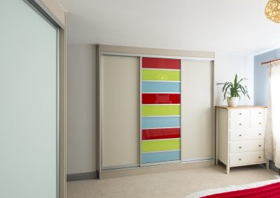29 Painted Oak effect Mussel with 9 panel stripe low res