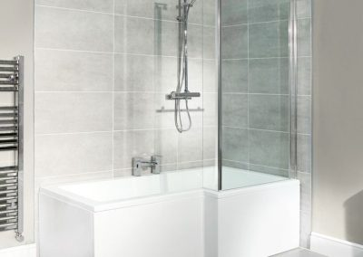 shower screen 35