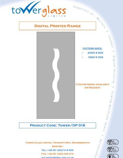 Designs on Letterheads Digi Print Tower 18