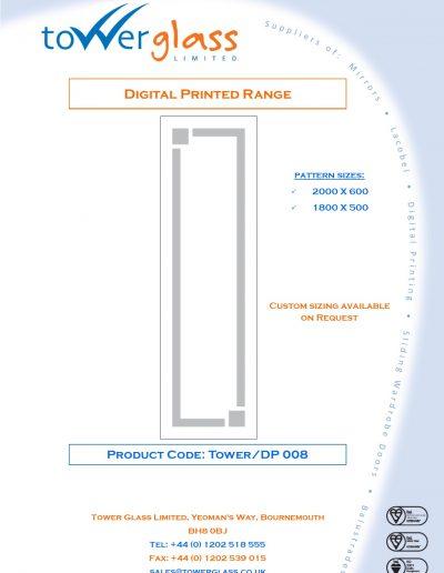 Designs on Letterheads Digi Print Tower 8