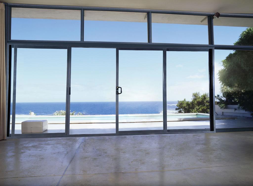 Internal Doors Tower Glass