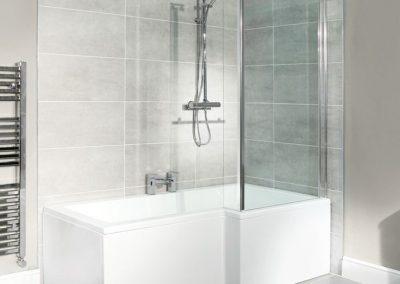 shower screen 35