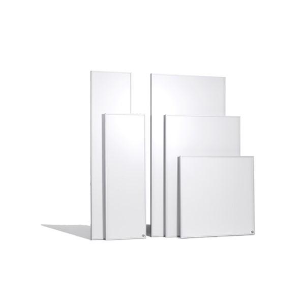 EcoRange Aluminium Infrared Heater
