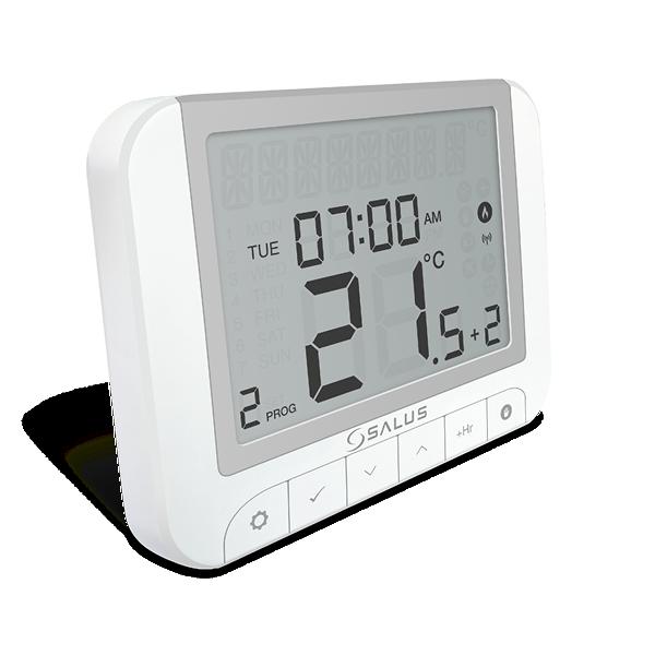 Infrared Heater Controller